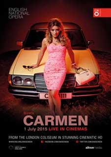 Carmen - LIVE - ENO