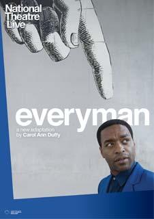 Everyman - LIVE - National Theatre