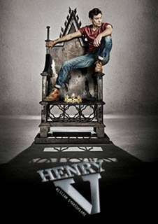 Henry V - LIVE - Royal Shakespeare Company