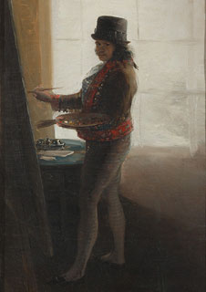 Goya: Visions of Flesh and Blood (From the National Gallery) - Exhibtion On Screen 2015/2016 Season